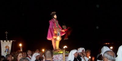 San Lussorio di Nuracesus. Un rito secolare visto da nuove prospettive