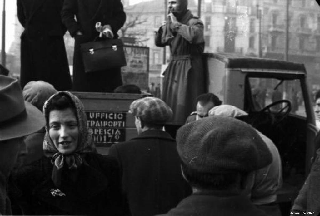 Memorie orali dello sfollamento di Cagliari nel 1943