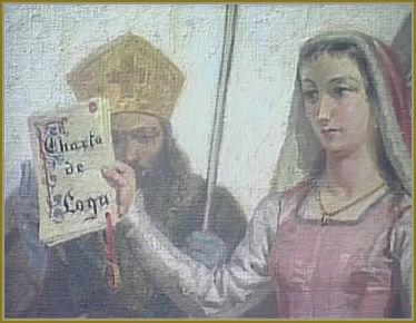Il mito di Eleonora d'Arborea nel Risorgimento