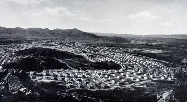 A Storia e storie 2013 si parla di centri minerari di nuova fondazione: dall'età liberale al Fascismo
