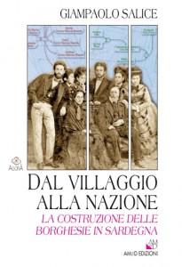 Dal villaggio alla Nazione. cover