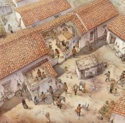 Marco Milanese e i villaggi scomparsi al centro del secondo incontro di Storia e storie di Khorakhané