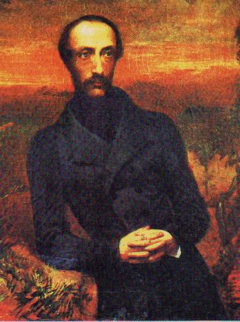 Giuseppe Mazzini. L'apostolo del Risorgimento