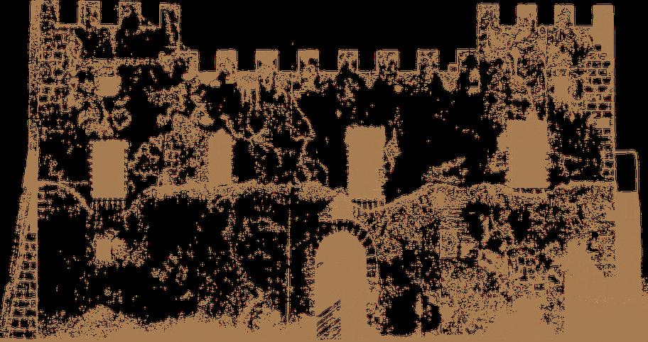 Le case-forte nella storia d'età moderna in Sardegna