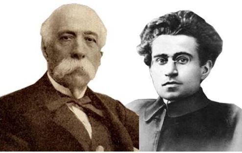 A Cagliari per discutere di Crispi e Gramsci, tesi e antitesi di una nazione
