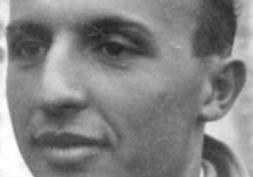 Giaime Pintor e il lungo viaggio dell'antifascismo italiano