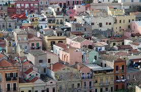 Rappresentazione delle città e committenza signorile nella Sardegna d'età moderna
