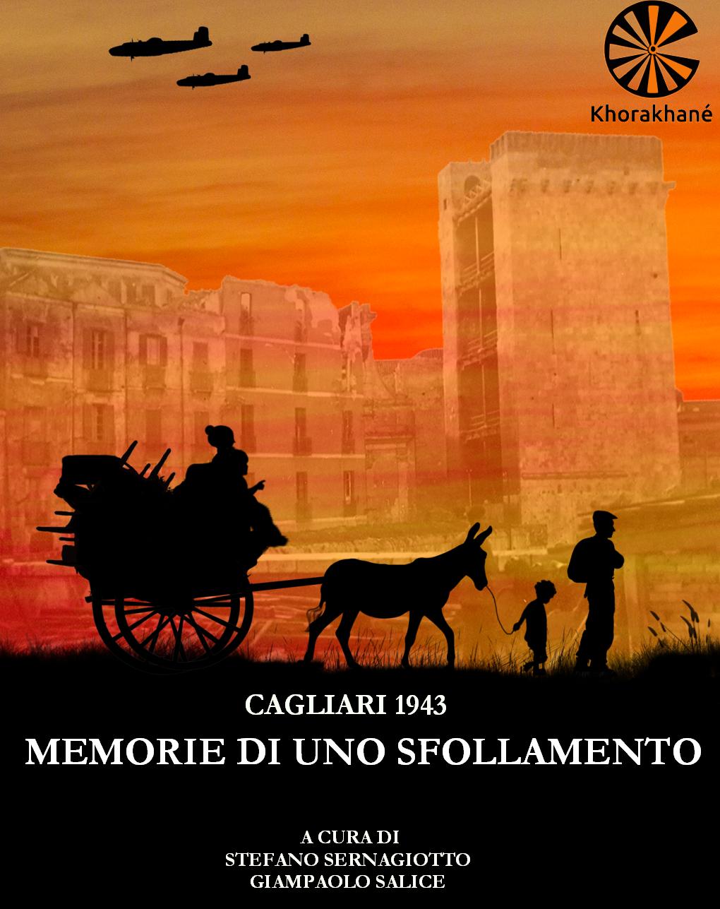 """Nuovo appuntamento con """"Cagliari 1943. Memorie di uno sfollamento"""""""