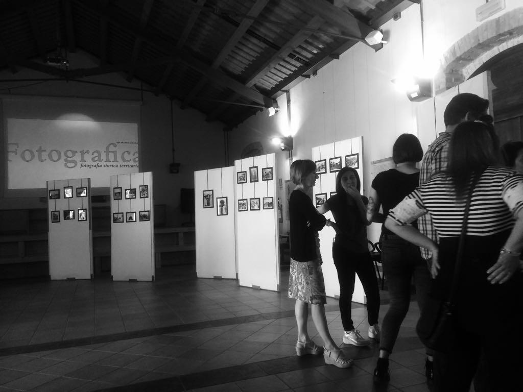 Fotografica in Mostra, il fotodiario