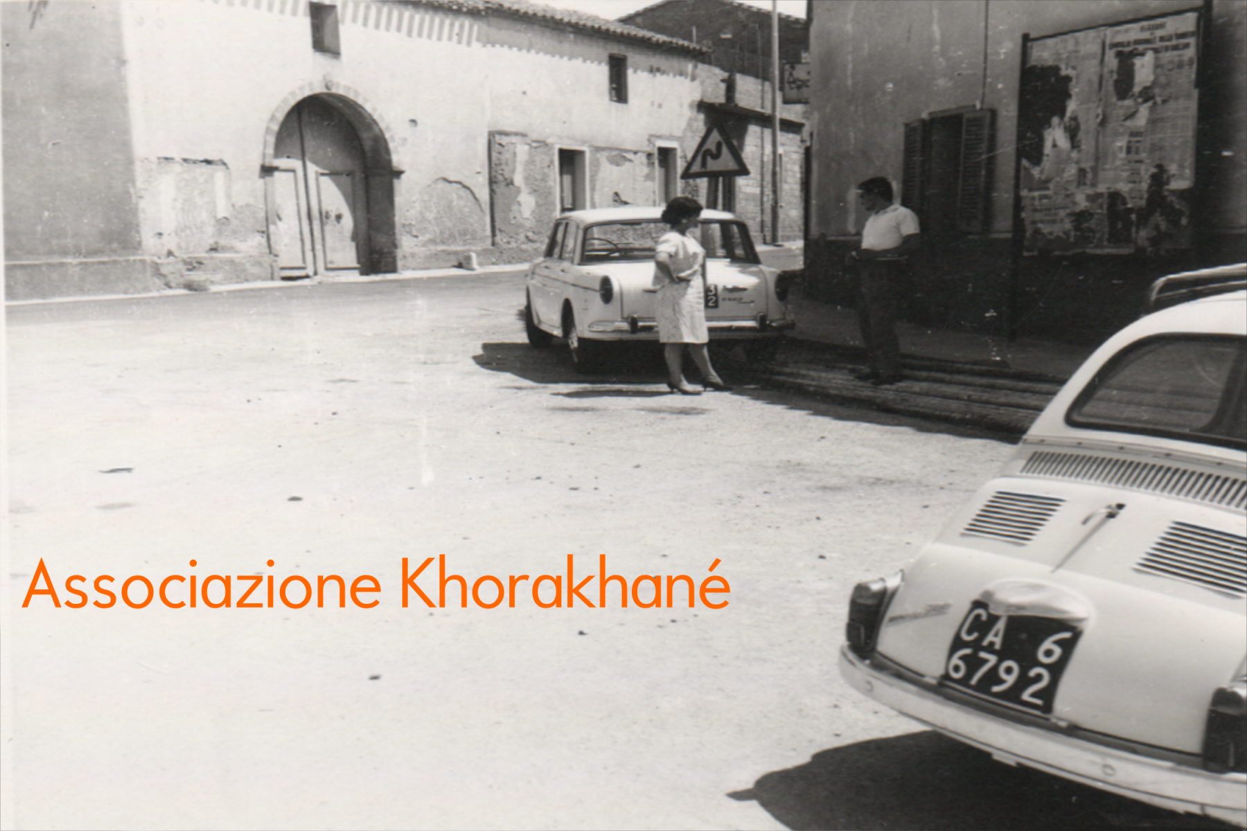 Associazione Khorakhané