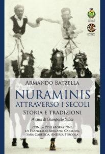 Book Cover: Nuraminis attraverso i secoli. Storia e Tradizioni