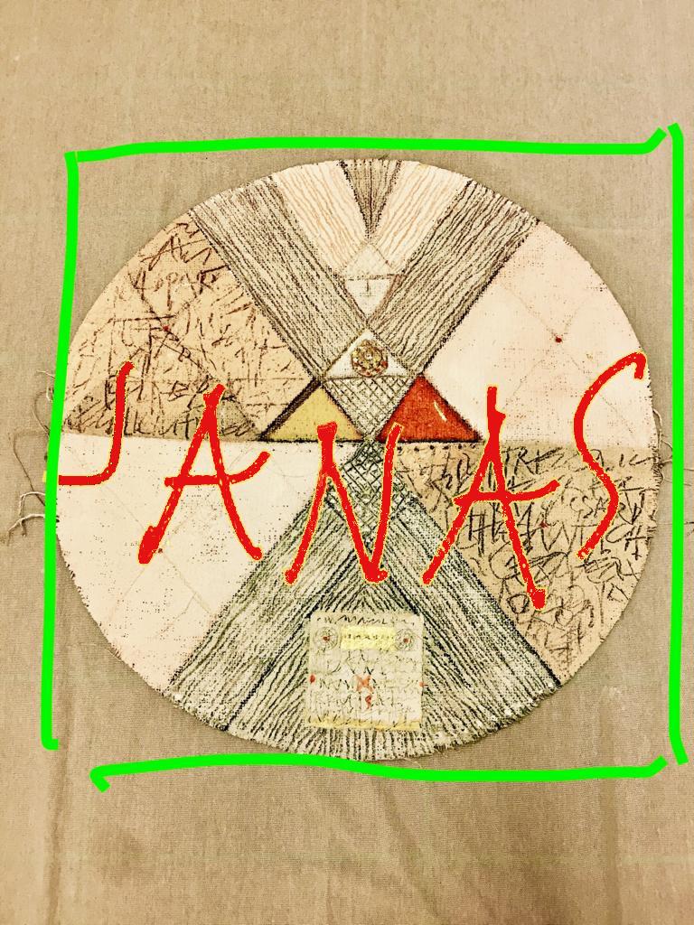 """""""Fra le mani di Janas"""" una mostra d'arte per la magia creativa delle fate e delle donne sarde"""
